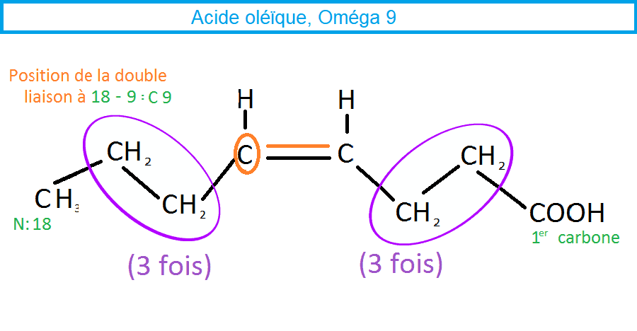 Structure AG Oléïque