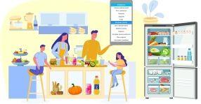 Recherche des apports alimentaires d'un aliment selon sa catégorie