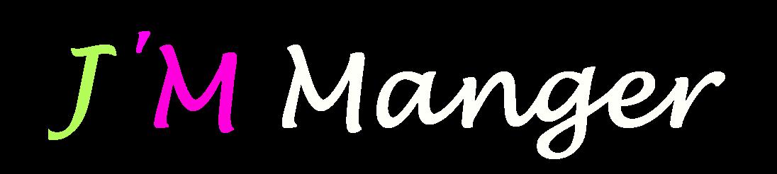 J'M Manger